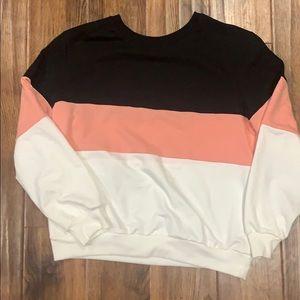 SHEIN sweatshirt